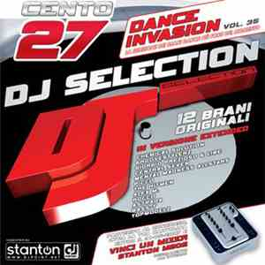 Various - DJ Selection 127 - Dance Invasion Vol. 35 mp3 download