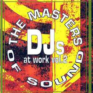 Various - The Masters Of Sound - DJs At Work Vol. 2 mp3 download