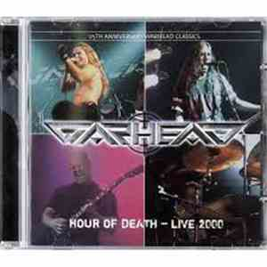 Warhead  - Hour Of Death - Live 2000 mp3 download