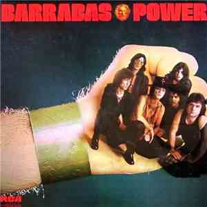 Barrabas - Power mp3 download