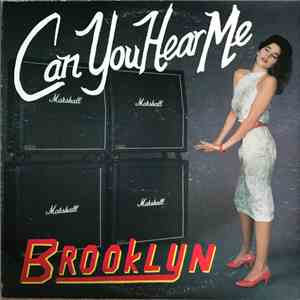 Brooklyn  - Can You Hear Me mp3 download