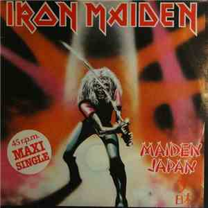 Iron Maiden - Maiden Japan mp3 download
