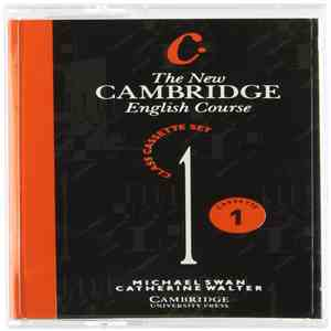 Michael Swan , Catherine Walter  - The New Cambridge English Course 1 (Class Cassette Set) mp3 download
