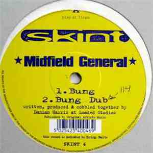Midfield General - Worlds / Bung mp3 download
