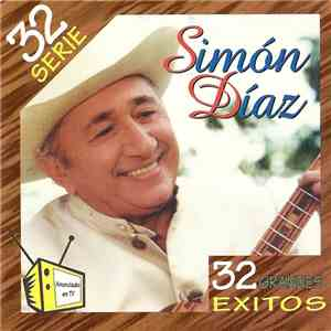 Simón Díaz - 32 Exitos mp3 download