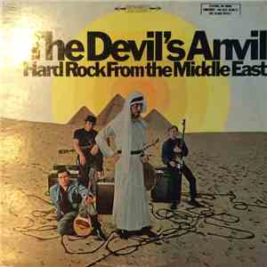 The Devil's Anvil - Hard Rock From The Middle East mp3 download