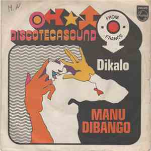 Manu Dibango - Dikalo mp3 download