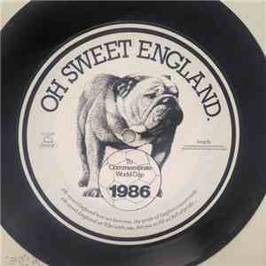 Nationwide England Supporters - Oh Sweet England mp3 download