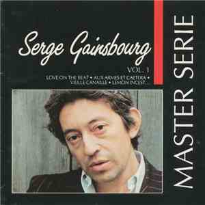 Serge Gainsbourg - Serge Gainsbourg Vol.1 mp3 download
