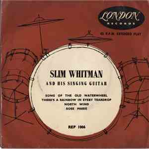 Slim Whitman - Slim Whitman And His Singing Guitar mp3 download