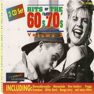 Various - Hits Of The 60's And 70's Vol.2 mp3 download