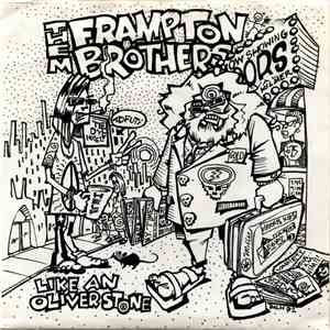 Frampton Brothers - Like An Oliver Stone mp3 download