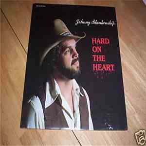 Johnny Blankenship - Hard On The Heart mp3 download