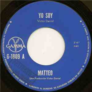 Matteo  - Yo Soy mp3 download