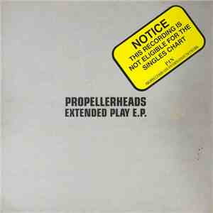 Propellerheads - Extended Play E.P. mp3 download