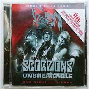 Scorpions - Unbreakable: One Night In Vienna mp3 download