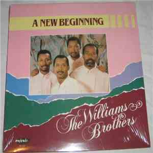 The Williams Brothers  - A New Beginning mp3 download