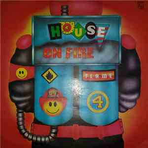 Various - House On Fire Vol. 4 mp3 download