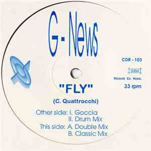 G-News - Fly mp3 download