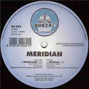 Meridian - Solar Flare mp3 download