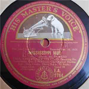 Paul Whiteman & His Orch. - Mississippi Mud / Mary mp3 download