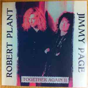 Robert Plant & Jimmy Page - Together Again II mp3 download