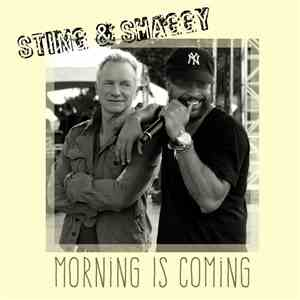 Sting & Shaggy - Morning Is Coming mp3 download