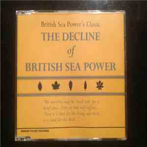 British Sea Power - The Decline Of British Sea Power mp3 download