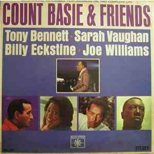 Count Basie - Count Basie & Friends mp3 download