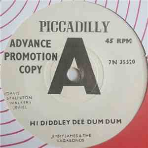 Jimmy James & The Vagabonds - Hi Diddley Dee Dum Dum / Come To Me Softly mp3 download
