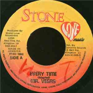 Mr. Vegas / Razor  - Every Time / Why mp3 download