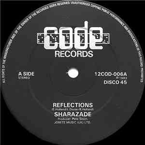 Sharazade - Reflections mp3 download