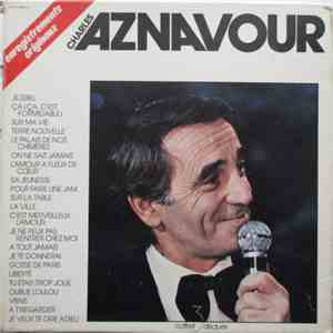 Charles Aznavour - Coffret 3 Disques mp3 download