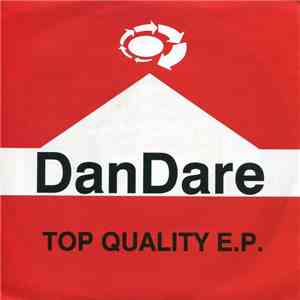 Dan Dare  - Top Quality E.P. mp3 download