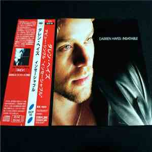Darren Hayes - Insatiable mp3 download