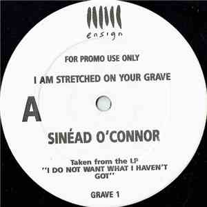 Sinéad O'Connor - I Am Stretched On Your Grave mp3 download