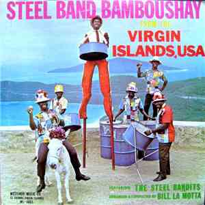 The Steel Bandits - Steel Band Bamboushay mp3 download