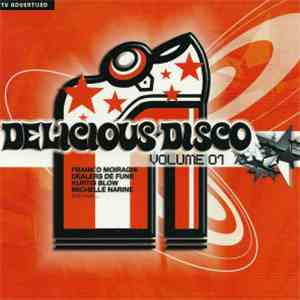Various - Delicious Disco Volume 01 mp3 download