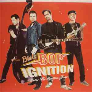 Biel's Bop Ignition - Enter The Ignition Zone mp3 download
