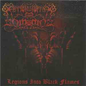 Smouldering In Forgotten - Legions Into Black Flames mp3 download