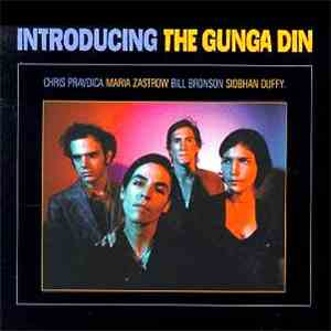The Gunga Din - Introducing mp3 download