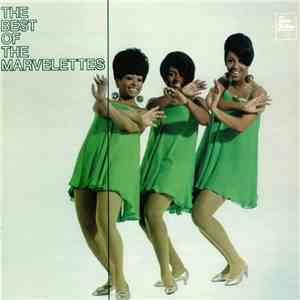 The Marvelettes - The Best Of The Marvelettes