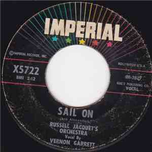 Vernon Garrett - Sail On / You're Gonna Be Paid mp3 download