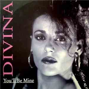 Divina - You'll Be Mine mp3 download