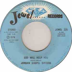 Jordan Gospel Singers - God Will Help You / My Hero (Our Hero) mp3 download