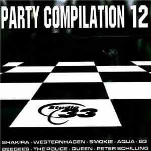 Various - Studio 33 - Party Compilation 12 mp3 download