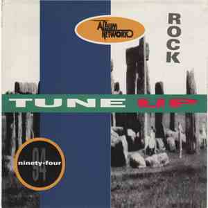 Various - The Album Network Tune Up Rock 94