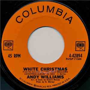 Andy Williams - White Christmas mp3 download
