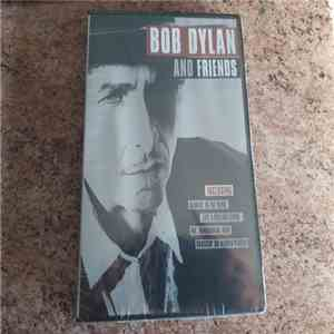 Bob Dylan - And friends mp3 download