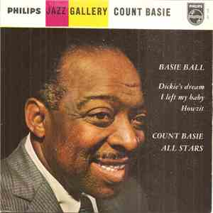 Count Basie All Stars - Basie Ball mp3 download